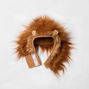 Pet Lion Costume Head & Mane Hyde & Eek Price Firm